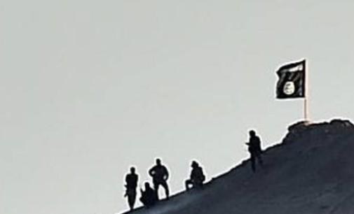 Turquia interceptou jihadistas na fronteira síria