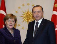 Alemanha diz que não irá permitir votação da Turquia sobre pena de morte