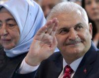 Erdogan diz que ajuda humanitária é insuficiente