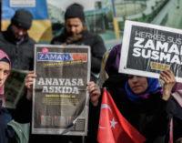 Porque Erdogan quer dominar toda a mídia turca?