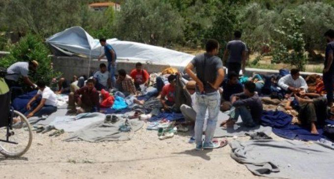 Dificuldades no acordo UE-Turquia bloqueiam migrantes