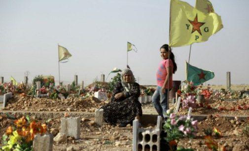 Mais de 130 membros do EI morrem em batalha na Síria
