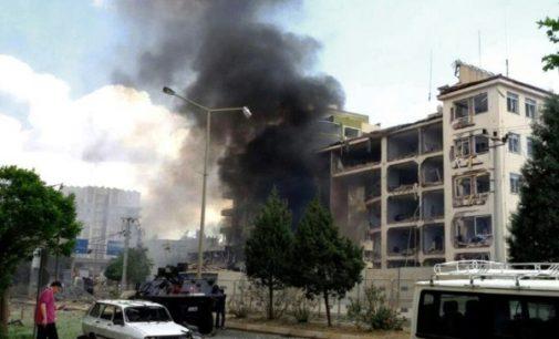PKK reivindica atentado contra a polícia na Turquia