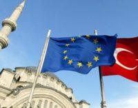 Entrada da Turquia na União Europeia sempre foi uma quimera