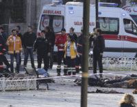 Maioria das vítimas do atentado em Istambul é estrangeira