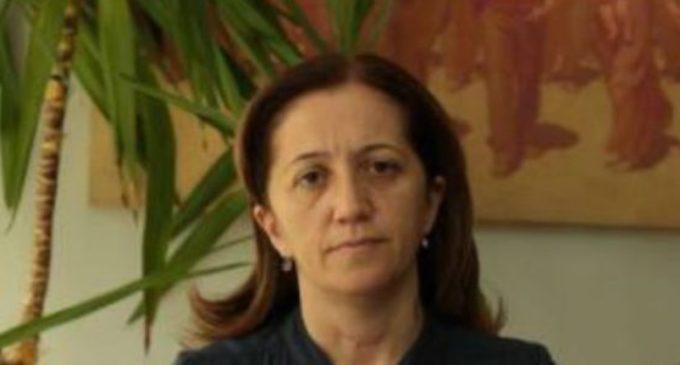 """Secretária-Geral do DISK detida por """" insultar Erdogan """""""