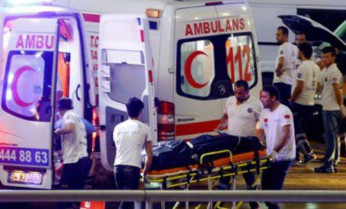 Sobe para 41 número de mortos no atentado de Istambul