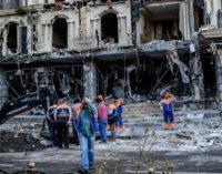 Explosão em delegacia mata 2 policiais na Turquia