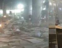10 mortos em ataque suicida no Aeroporto de Istambul
