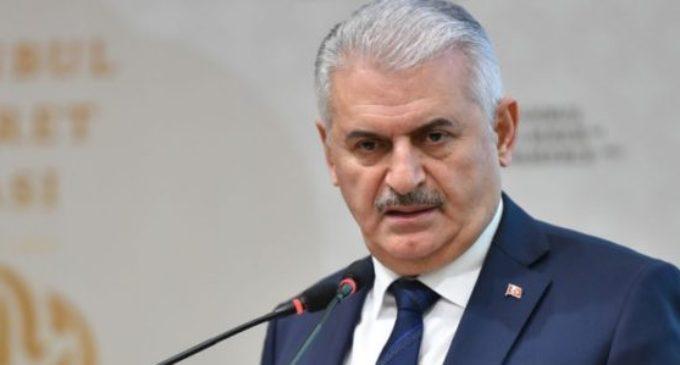 Acordo de normalização das relações Turquia-Israel