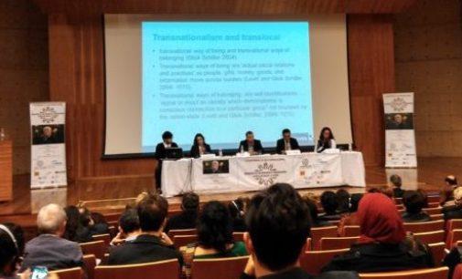 Conferência divulga o Movimento Hizmet