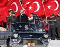 Órgão europeu de direitos humanos alerta Turquia sobre repressão e novos poderes de Erdogan