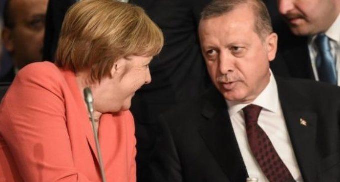 Erdogan e o genocídio armênio
