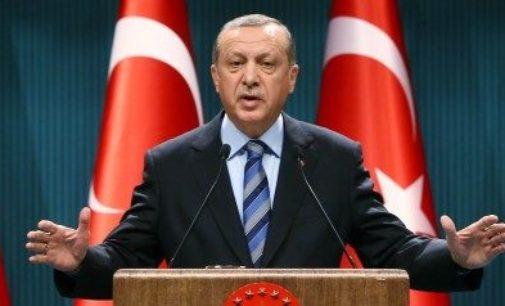 Entenda o referendo na Turquia