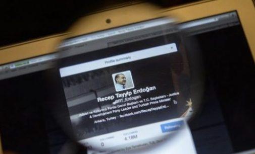 Fuat Avni, tuiteiro vaza informações da Turquia