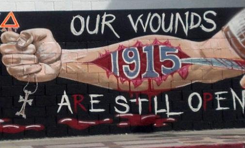 O complexo armênio: quando um genocídio é genocídio?