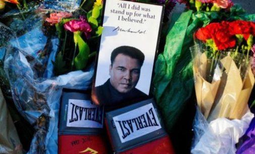 Funeral de Muhammad Ali terá presidente da Turquia