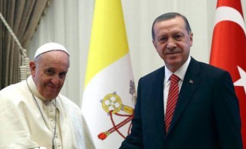Genocídio armênio: Vaticano responde à Turquia