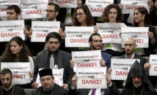 Parlamento alemão reconhece genocídio armênio