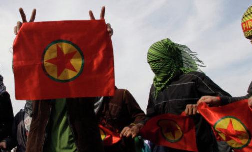 O PKK pode ser terrorista por que luta contra o ISIS?