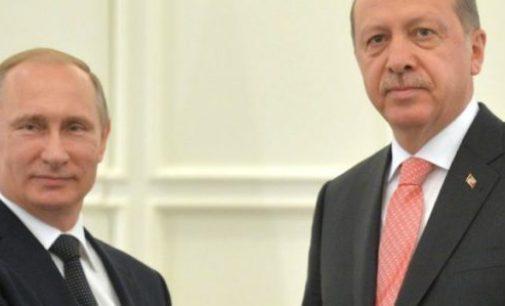 Erdogan: relações com a Rússia serão restauradas