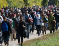 10 mil refugiados já morreram tentando chegar à Europa