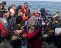 A mortal travessia, o pior exemplo da Europa