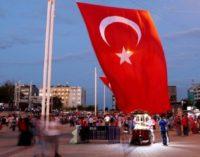Turquia entrega os professores ao Estado Islâmico