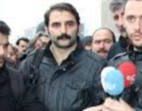 Editor de jornal multado por insultar Erdogan