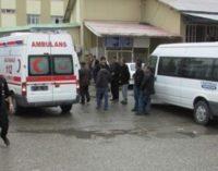 2 Mortos, 15 feridos em atentado do PKK em Van