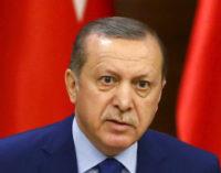 A nova constituição da Turquia acabaria com sua democracia