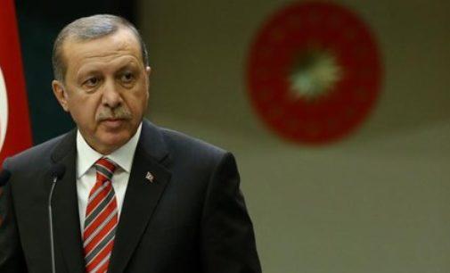 Erdogan quer que EUA ignore sua própria lei