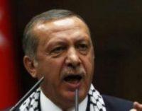 Turquia é contra investigar o ISIS no país