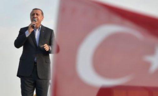 'Não houve golpe. O golpe começa agora', diz dissidente turco