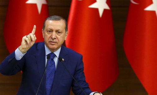 Erdogan ignora críticas europeias e aumenta poderes na Turquia