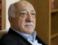 Advogados de Fethullah Gulen fazem declaração à imprensa sobre acusações de assassinato do embaixador russo