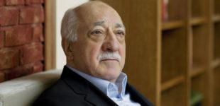 Como o movimento Gulen se posiciona quanto à situação na Turquia