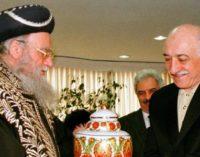 Um encontro com Fethullah Gulen