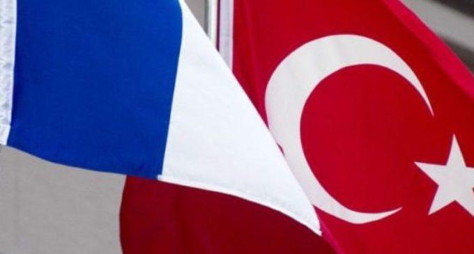 França cancela eventos do Dia Nacional na Turquia