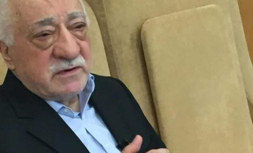 Turquia pede oficialmente aos EUA prisão de Gulen
