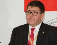 Mustafa Boydak entre 4 empresários detidos na Turquia
