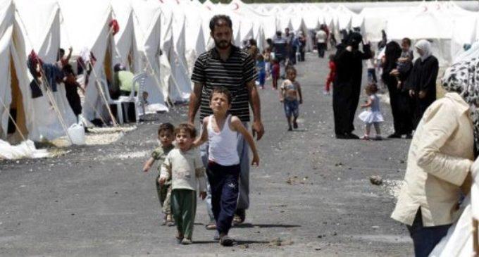 Série de reportagens sobre refugiados e Turquia