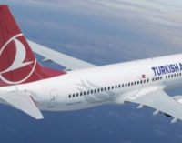 Turkish Airlines demite 268 por posts nas mídias sociais