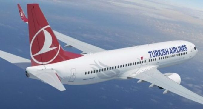 Turkish Airlines demite 268 por posts nas mídias sociais