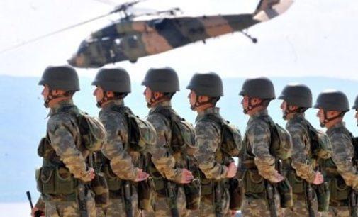 A estrada ambiciosa da Turquia para a independência militar
