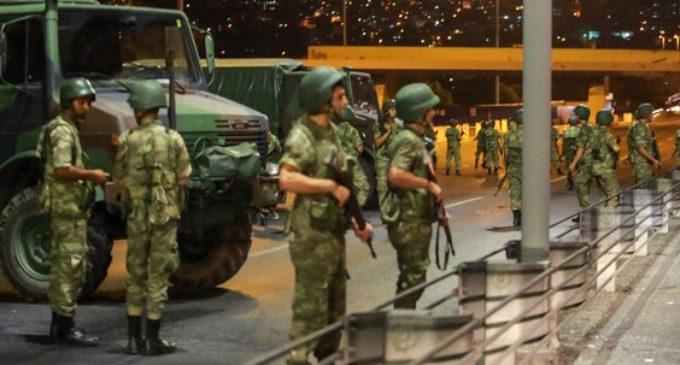 O que está acontecendo na Turquia?