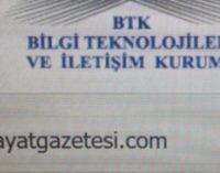 Governo bloqueia site de jornal após reportagem