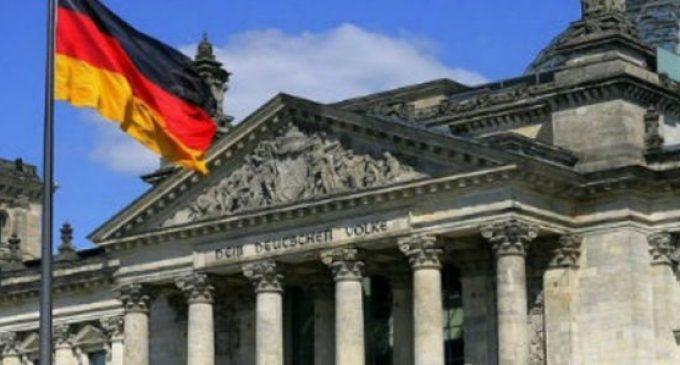 Alemanha acusa Turquia de apoiar o terrorismo