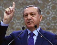 Como Erdogan protegeu e apoiou o ISIS?