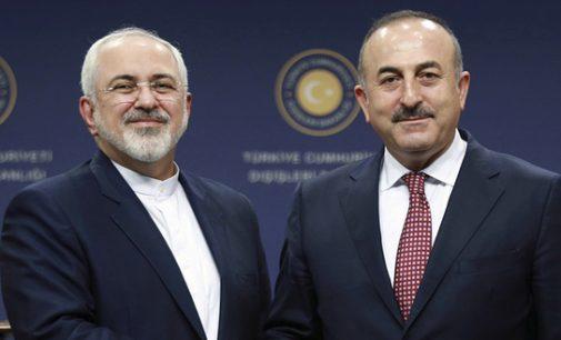 O que está por detrás do tango entre Turquia e Irã ?